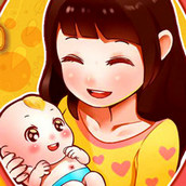 Игра Рождение малыша