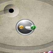 Игра Зума математические шарики