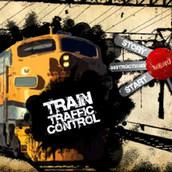 Игра Регулировка движения на железной дороге
