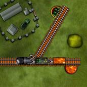 Игра Сортировка вагонов