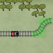 Игра Поезда первопроходцы