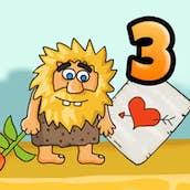 Игра Адам и Ева 3: Спасение возлюбленной