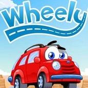 Игра Машинка Вилли 1