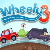 Игра Машинка Вилли 3