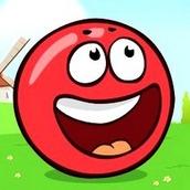 Игра Красный шар 4 часть 1