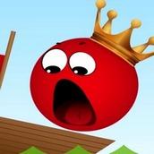 Красный шар 2