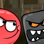 Игра Красный шар 4 часть 2