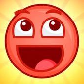Игра Красный шар 5