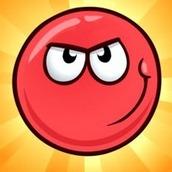 Игра Красный шар 4 часть 3
