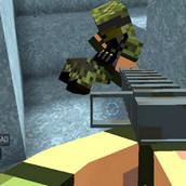 Игра Пиксельные войны