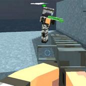 Игра Пиксельные войны 2