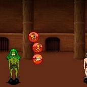 Игра Мечи и сандалии 2