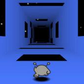 Игра Космический паркур