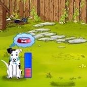 Игра Уход за щенками