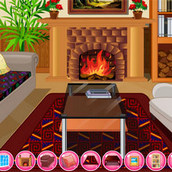 Игра Преображение интерьера дома
