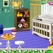 Игра Разработка апартаментов для принца