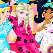 Игра Пижамная вечеринка