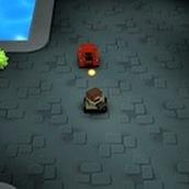 Игра 3Д танки с боссами