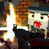 Игра Пиксельная война 2