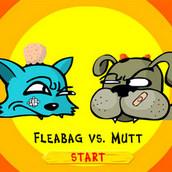 Игра Сражение с котом