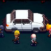 Выжившие в зомби-апокалипсисе