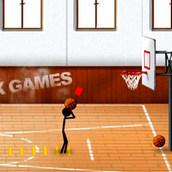 Баскетбольная тренировка