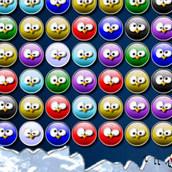 Игра Спасение пингвинов