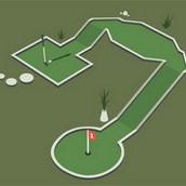 Игра Захватывающий гольф