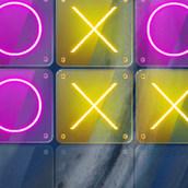 Игра Космические крестики нолики