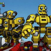 роботы вперед скачать торрент