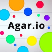 Игра Настоящий Агарио