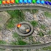 Игра Обычная зума (классическая)