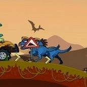 Игра Динозавры 2: начинаем охоту