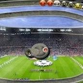 Игра Зума чемпионат c мячами