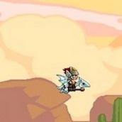Игра Летать на драконе