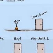 Игра Паркур в FPA world 2
