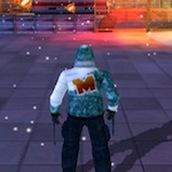 Игра Паркур 3Д