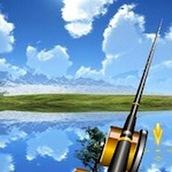 Игра Рыбалка на щуку и карася