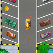 Игра Паркинг мания
