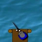 Игра Ловить рыбу на рыбалке