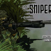 Военный Снайпер 2