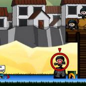 Игра Снайперская команда