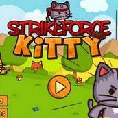 Игра Боевая команда котиков