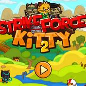 Игра Боевая команда котиков 2