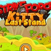 Игра Боевая команда котиков: Последний рубеж