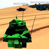 Игра Танковые битвы