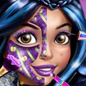 Игра Ивей, дочь злой королевы