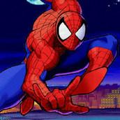 Человек-паук: Драки