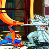 Игра Битвы супергероев