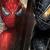 Человек паук: Тёмная сторона